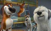 Ozzy - cucciolo coraggioso, clip in esclusiva del film d'animazione