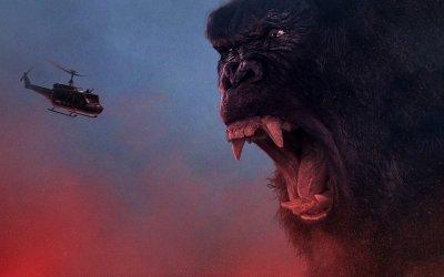 Kong: Skull Island, Animali giurassici e dove trovarli