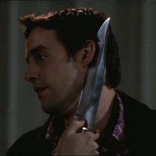 Buffy the Vampire Slayer: una scena dell'episodio Il giorno dell'Apocalisse