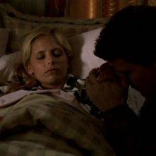 Buffy the Vampire Slayer: una scena dell'episodio Poteri metafisici