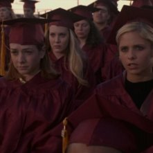 Buffy the Vampire Slayer: una scena dell'episodio La sfida, parte 2