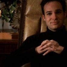 Buffy the Vampire Slayer: una scena dell'episodio Superstar