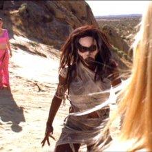 Buffy the Vampire Slayer: la prima Cacciatrice nell'episodio Sonni agitati