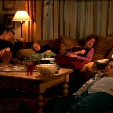 Buffy the Vampire Slayer: una scena dell'episodio Sonni agitati