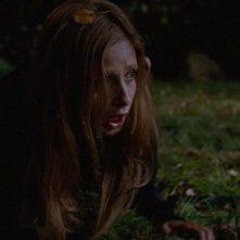 Buffy the Vampire Slayer: una scena dell'episodio Il rito, parte 2