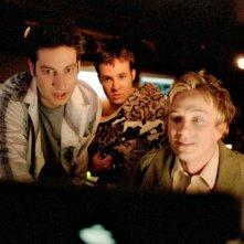 Buffy the Vampire Slayer: una scena dell'episodio Sotto esame