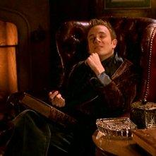 Buffy the Vampire Slayer: un momento dell'episodio Il narratore