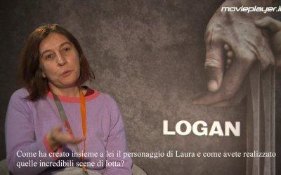 Logan: video-intervista a James Mangold