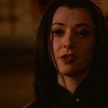 """Buffy the Vampire Slayer: una Willow """"malefica"""" nell'episodio Due da eliminare"""