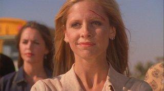 Buffy the Vampire Slayer: l'ultima immagine nel finale di serie, intitolato La prescelta