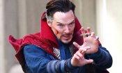 """Avengers: Infinity War, Benedict Cumberbatch: """"Lo script è intrattenimento di qualità"""""""