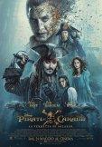 Locandina di Pirati dei Caraibi - La vendetta di Salazar