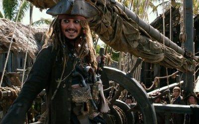 Pirati dei Caraibi: La vendetta di Salazar - Trailer italiano 2