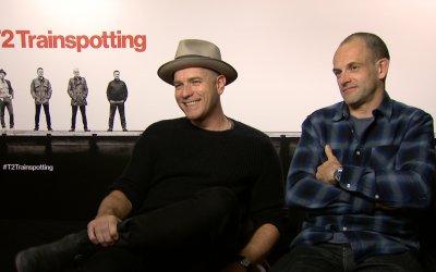 """Ewan McGregor: """"Dopo Trainspotting, per anni ho fatto foto ai gabinetti"""""""