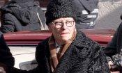 Suspiria: Tilda Swinton irriconoscibile sul set del remake