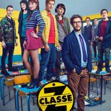 Locandina di Classe Z
