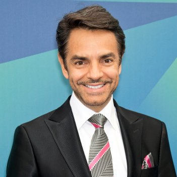 Una foto dell'attore Eugenio Derbez