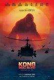 Locandina di Kong: Skull Island