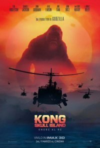 Kong: Skull Island in streaming & download