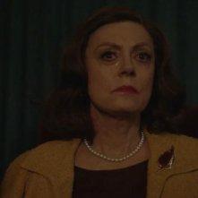 Feud: Susan Sarandon in una foto del primo episodio