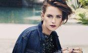"""Kristen Stewart ha imparato ad accettare la """"rabbia"""" dei fan di Twilight"""