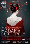 Locandina di Royal Opera House: Madama Butterfly