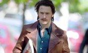 The Deuce: James Franco vs James Franco nel porn drama HBO (FOTO)