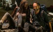 The Walking Dead 7: con Rick e Michonne in gita al luna park. E questa volta c'è da divertirsi!