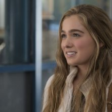 17 anni (e come uscirne vivi): Haley Lu Richardson in una scena del film