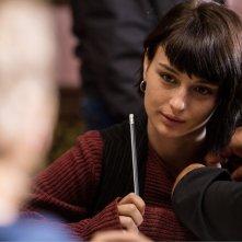 Classe Z: Alice Pagani in una scena del film