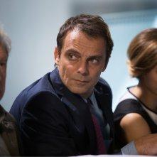 Classe Z: Antonio Catania e Alessandro Preziosi in una scena del film