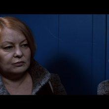 Dall'altra parte: Ksenija Marinkovic in una scena del film