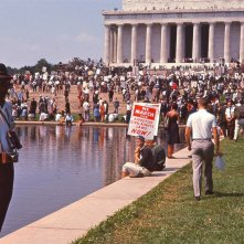 I Am Not Your Negro: un momento del documentario