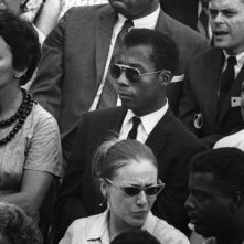 I Am Not Your Negro: un'immagine del documentario