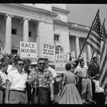 I Am Not Your Negro: un'immagine del documentario statunitense