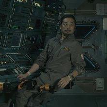 Life - Non oltrepassare il limite: Hiroyuki Sanada in una scena del film