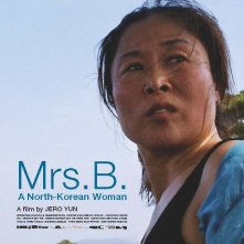 Locandina di Mrs. B. A North Korean Woman