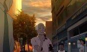 Seoul Station - Clip esclusiva dello zombie horror d'animazione coreano