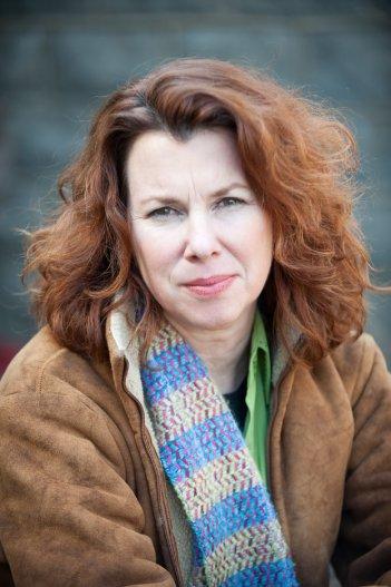 Una foto dell'attrice Siobhan Fallon Hogan