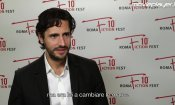 Good Behavior: Video intervista a Juan Diego Botto