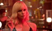 Atomic Blonde: Charlize Theron è una spia in nuove foto e video del film