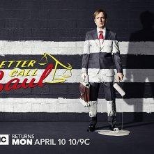Better Call Saul: un teaser poster della stagione 3