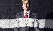 """Better Call Saul: strisce modello """"prigione"""" per Jimmy McGill nel poster della stagione 3"""