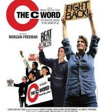Locandina di The C Word