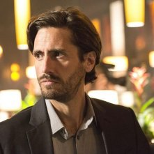 Good Behavior: una foto del protagonista Juan Diego Botto