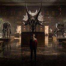 Jurassic World 2: la prima immagine ufficiale del film
