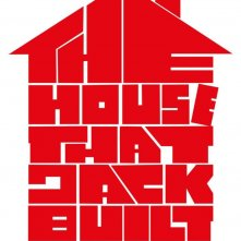 Locandina di The House That Jack Built