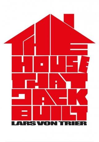 Locandina di The House That Jack Built