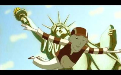 Phantom Boy - Trailer italiano