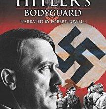 Locandina di Hitler's Bodyguard
